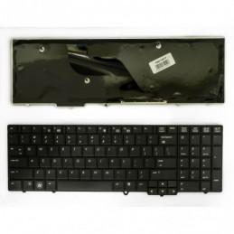 Klaviatūra HP Elitebook...