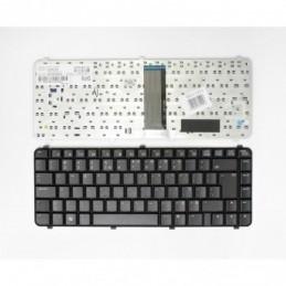 Klaviatūra HP Compaq:...