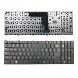 Klaviatūra Toshiba:...