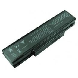 Notebook baterija, ASUS A9