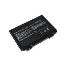 Notebook baterija, ASUS F52