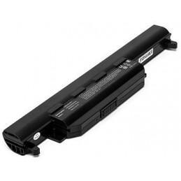 Notebook baterija, Asus K55...