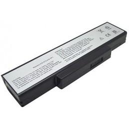 Notebook baterija, Asus K72...