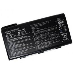 Notebook baterija, MSI...