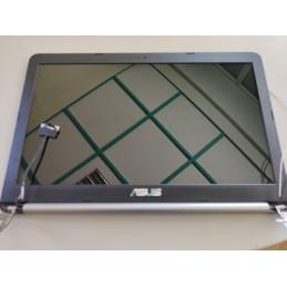 LCD ekranas su korpusu ir...