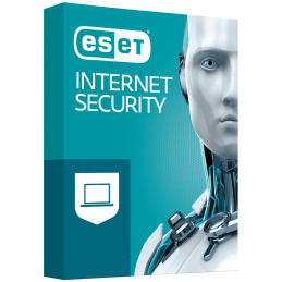 Eset Internet Security BOX...
