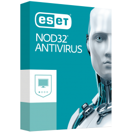 Eset NOD32 Antivirus BOX...