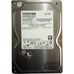 Kietasis diskas Toshiba...