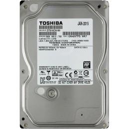 Kietasis diskas Toshiba 1TB...